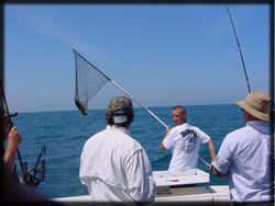 lake erie pa walleye fishing charters pa